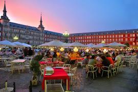 España - Madrid