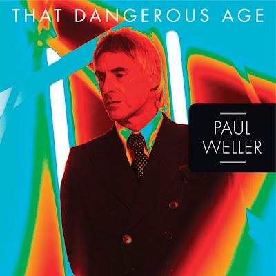 Photo Paul Weller - That Dangerous Age Picture & Image