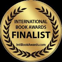 Finalista Libro Infantil en categoría Mind/Body/Spirit 2015