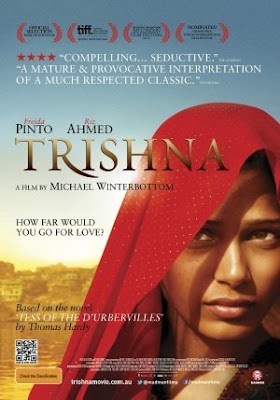 Trishna 2011 Hindi Movie Watch Online