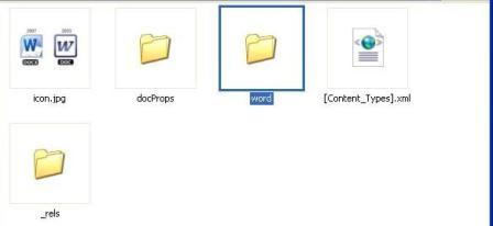 3 cách đơn giản mở file .docx trong Word 2003