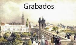 Grabados de Sevilla.