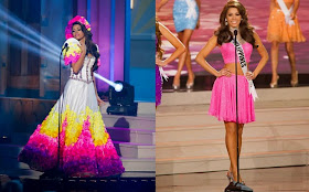 Miss Philippines Mary Jean Lastimosa