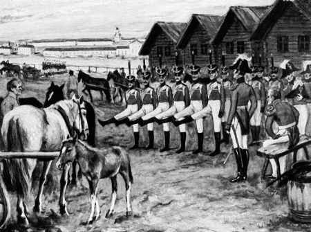 Картинки по запросу військові поселення