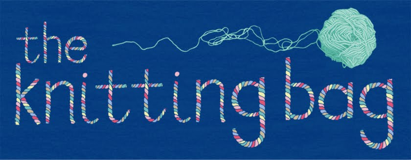 The Knitting Bag