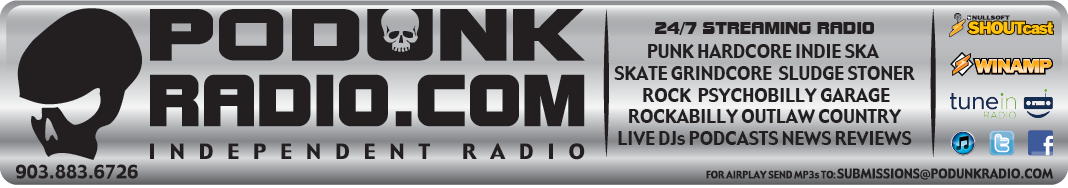 PoDunk Radio