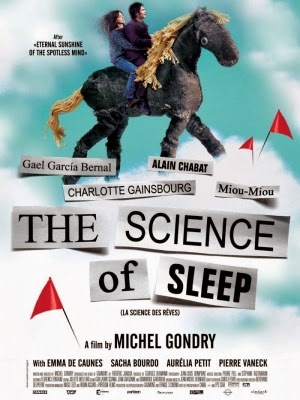 Người Mộng Du - The Science of Sleep