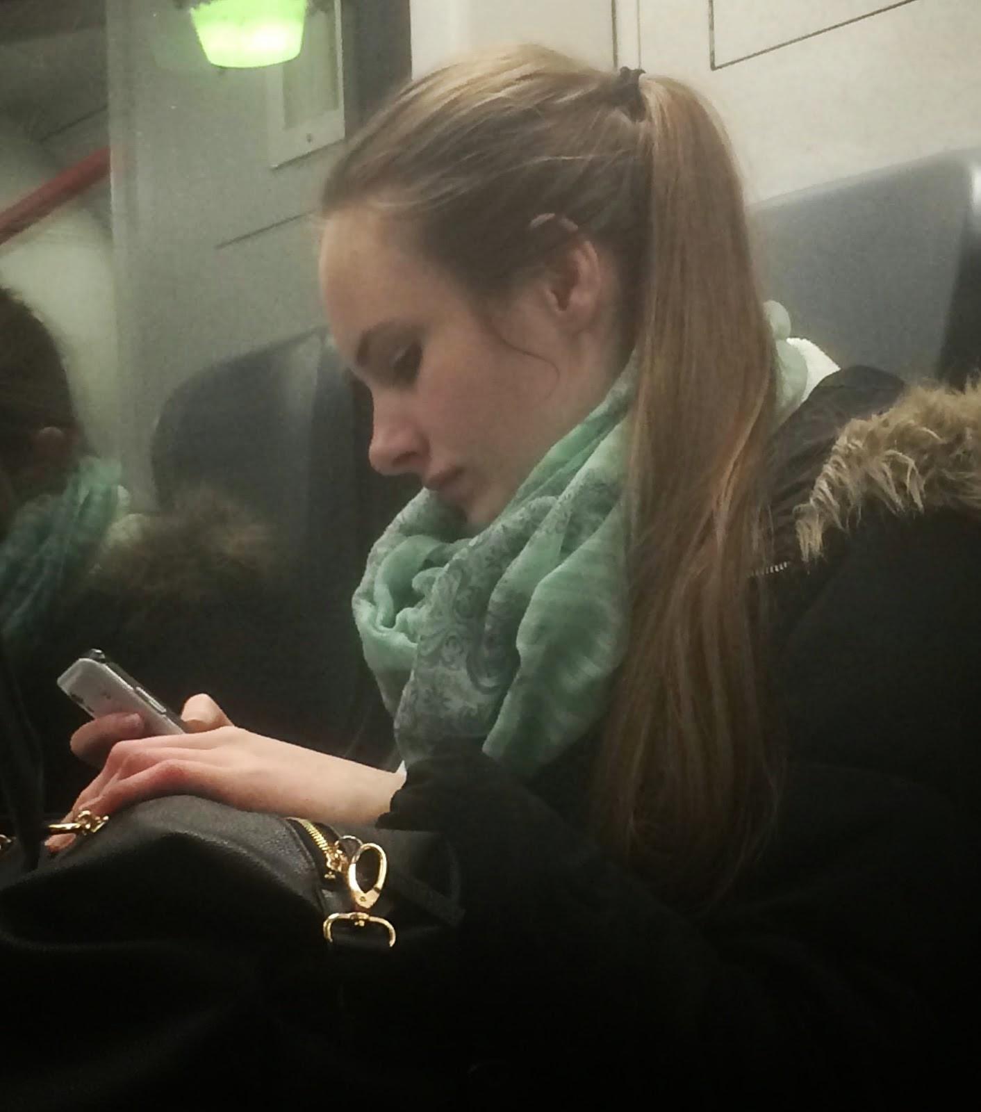Cestování s mobilem