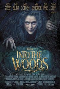Khu Rừng Cổ Tích - Into The Woods (2014) Hd