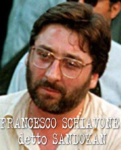 Francesco Schiavone da Casal di Principe