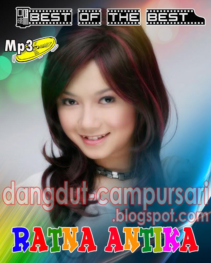 Donlod Lagu Dangdut Terbaru: Dangdut-campursari: Download Lagu Dangdut Koplo Ratna Antika