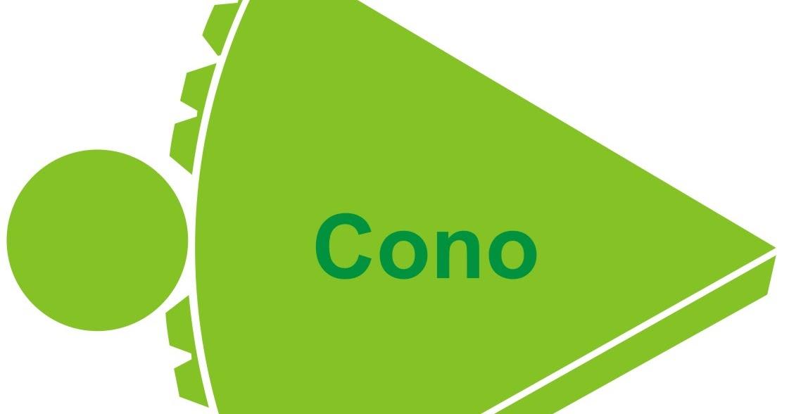 Como hacer maquetas plantilla para hacer un cono en cartulina for Como puedo hacer un cono