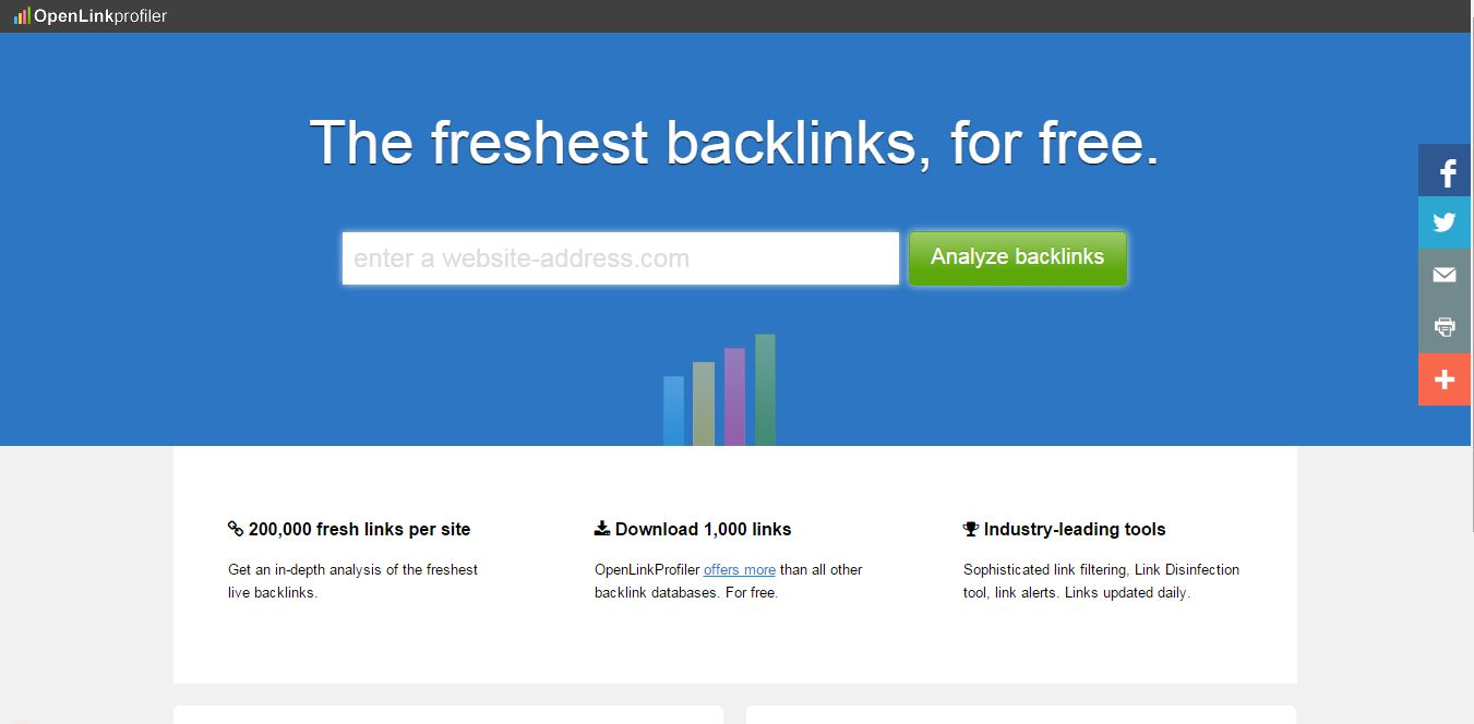 check backlinks on domain