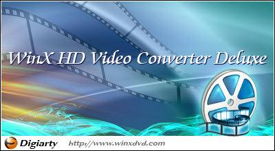 Download WinX HD Video Converter Deluxe 5.6.0.220 Portable