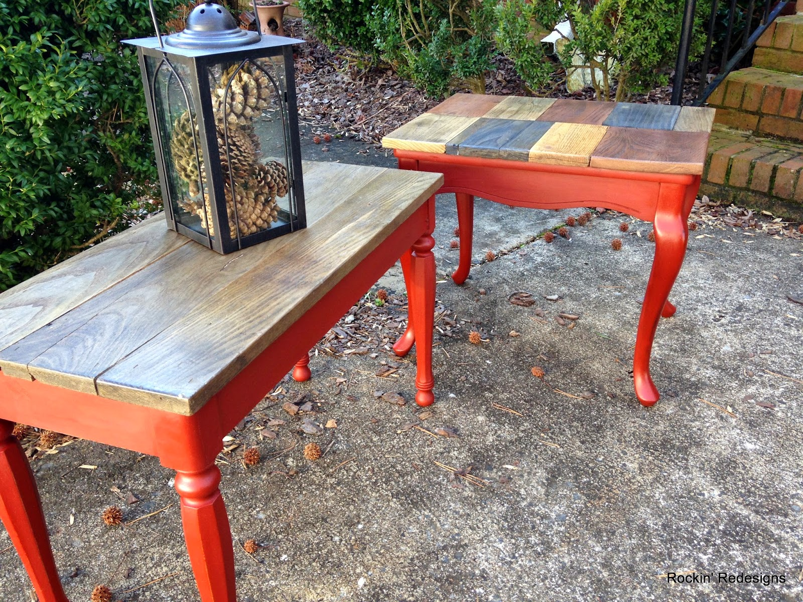 Pallet wood, barn wood table tops