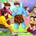 Angling Dharma - Episode 18 Penculikan Putera Mahkota