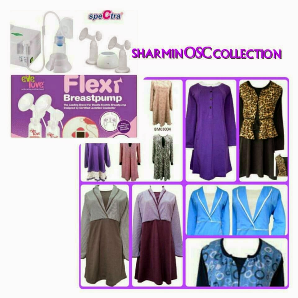 Sharmin OSC Collections
