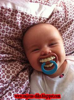 Smjesne, cucla, od bebe, sisa, cuca, beba