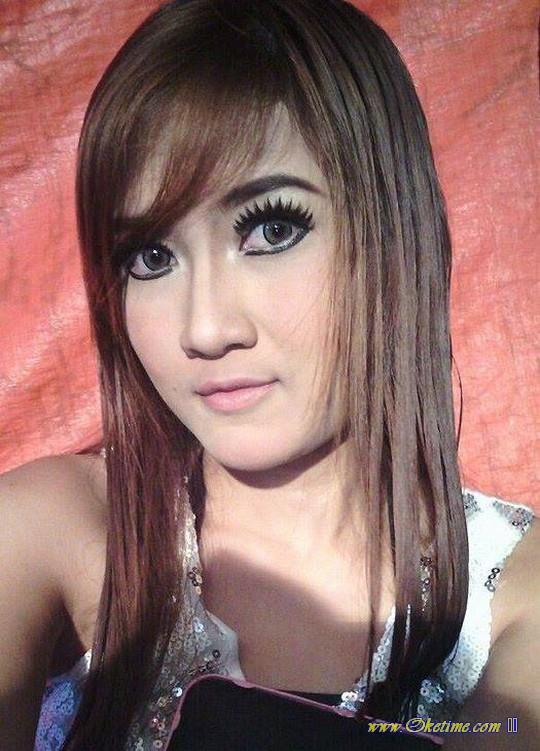 foto seksi hot nella kharisma artis dangdut bohai paling