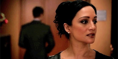 The Good Wife 6x18 Loser Edit kalinda