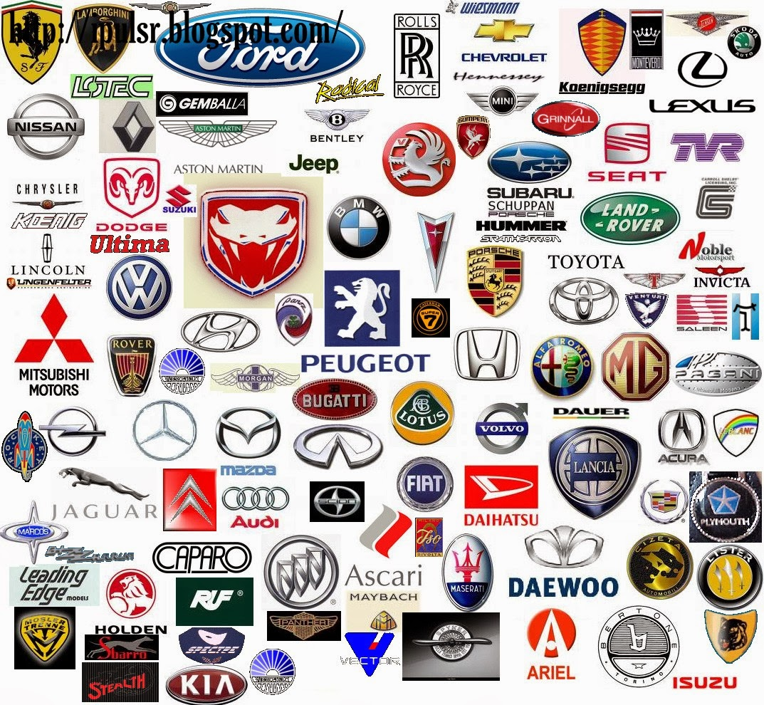 Car Logos | Gallery Ipul SR