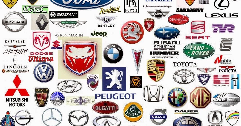 Car Logos | Gallery Ipul SR