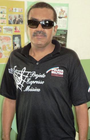 FUNDADOR  E  COORDENADOR: