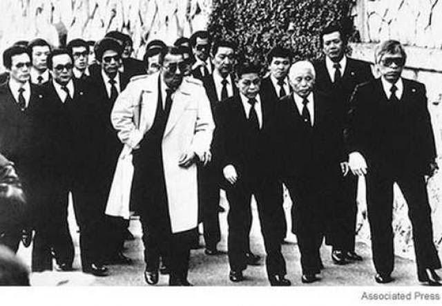 Strutture e regole di cosa nostra la mafia siciliana for Cosa mettere sulla madia