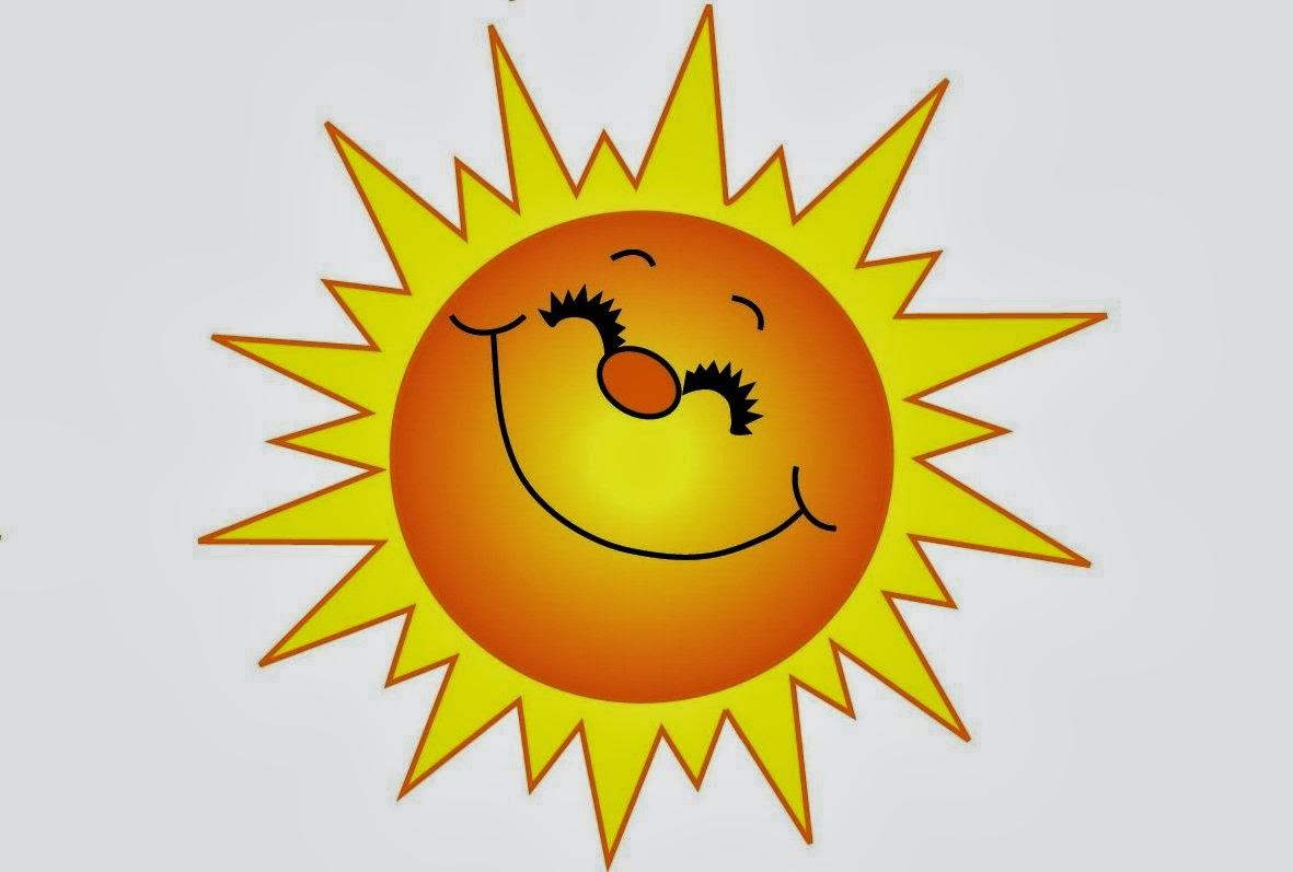 HAKUNA MATATA: La alegría