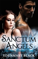 Sanctum Angels (Book 1 of the Shadow Havens Series)
