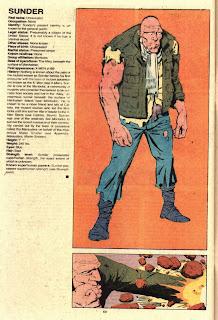 Rompedor (ficha marvel comics)