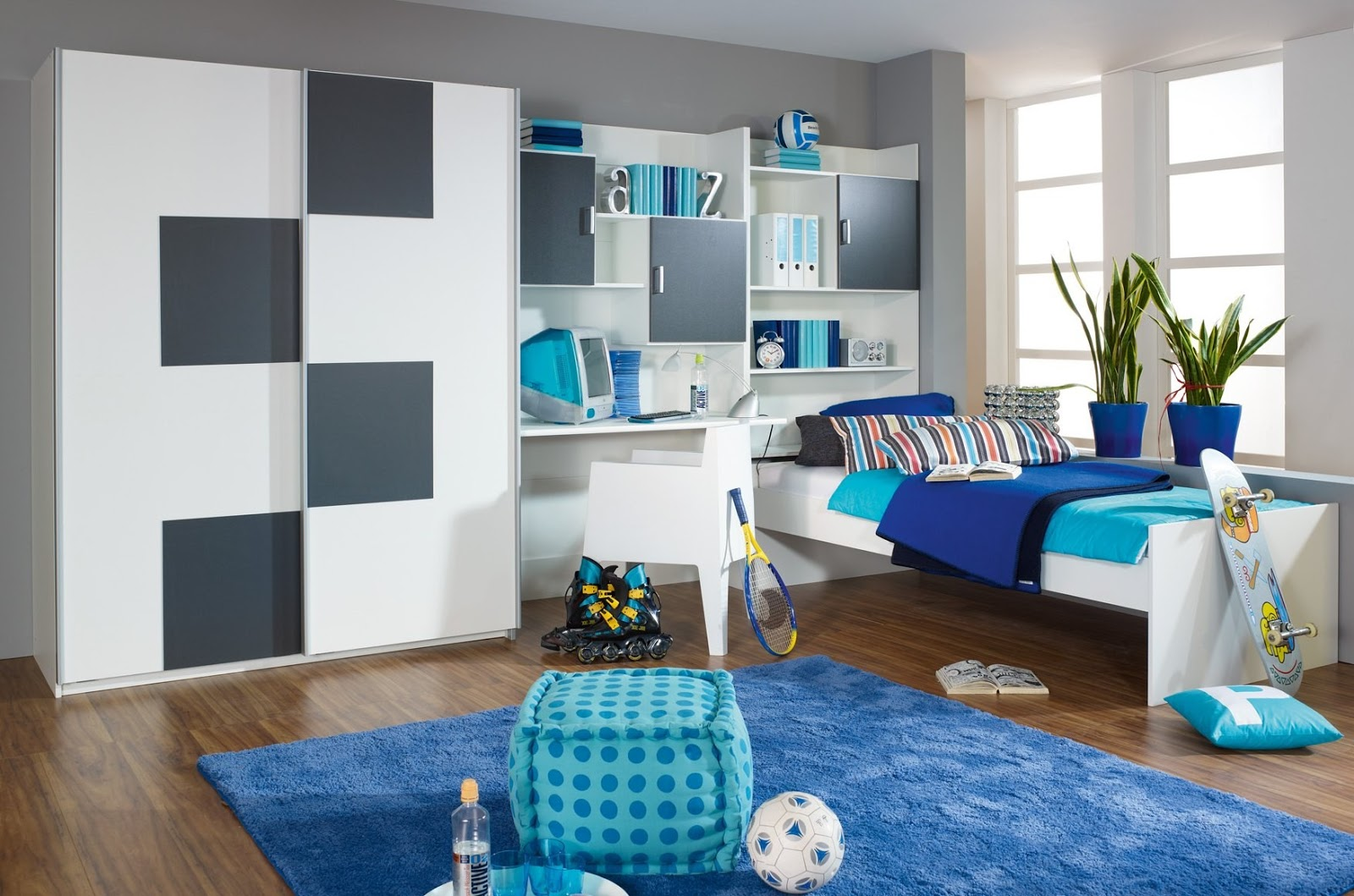 chambre enfant b b et d coration chambre b b sant. Black Bedroom Furniture Sets. Home Design Ideas