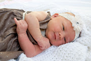 Newborn Baby Shoot