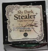 Holika Holika My Dark Stealer Triple Eye cream