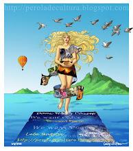 2º Aniversário do Blogue - 24 de Fevereiro de 2011