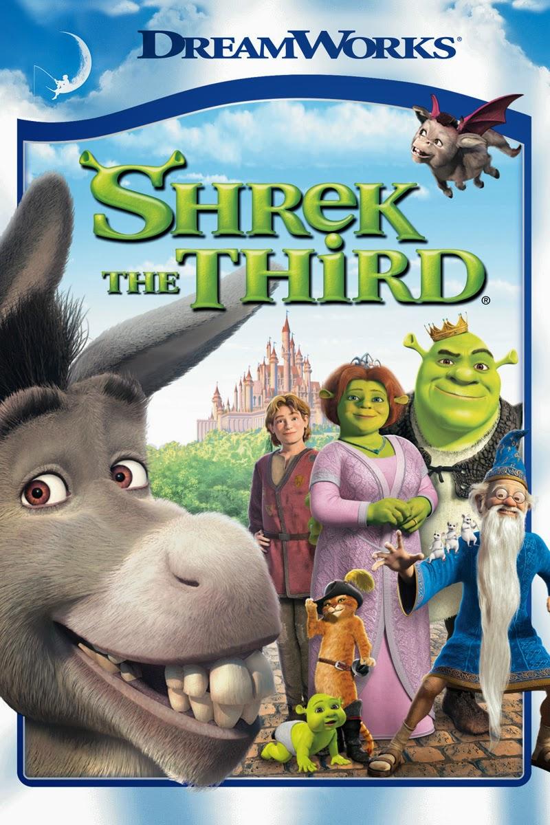 Shrek hindi torrent