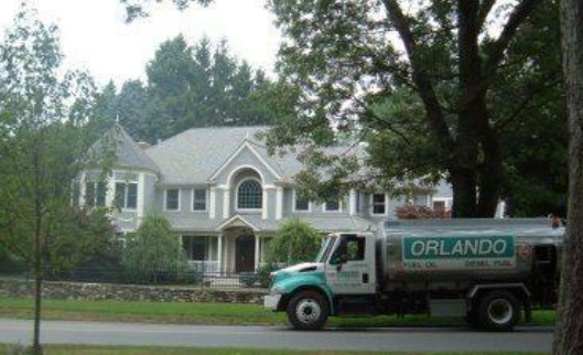 Heating Oil Delivery Natick MA