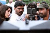 Kotha Janta Movie Working stills-thumbnail-8