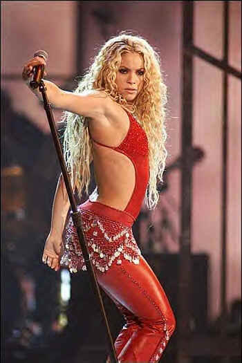 shakira hottest pictures. shakira hottest pictures. by removing