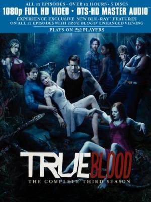 Thần Huyết 4 True Blood 4
