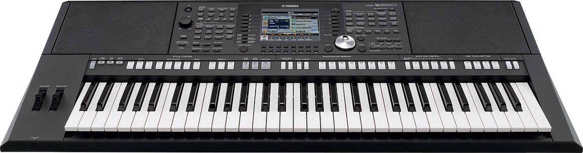Yamaha Keyboard Indian Styles Free Download