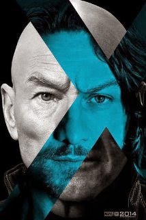 Download Film Terbaru X-Men: Days of Future Past (2014)