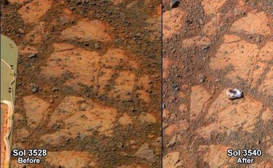 Επιστήμονας μηνύει τη NASA επειδή θεωρεί ότι εσκεμμένα παρέλειψε την ουσιαστική έρευνα εξωγήινης ζωής
