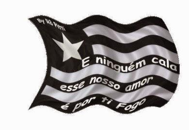Cardiologista me proibiu de assistir jogos do Botafogo; só posso ver escondido dele