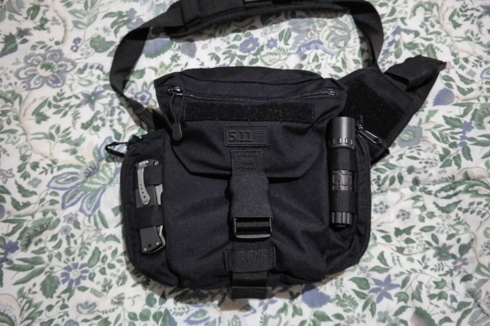 ceae155f25 5.11 PUSH Pack - Το Πρακτικό Σακίδιο Ώμου Γενικής Χρήσης
