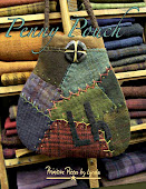 NEW! PPL086, Penny Pouch