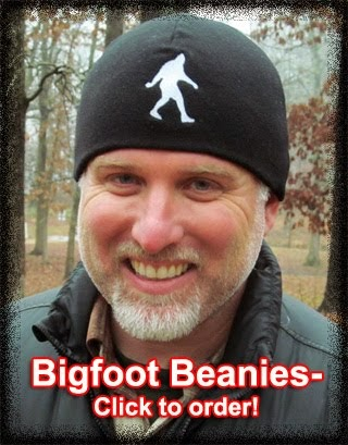 Bigfoot Beanies!