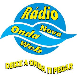 ouça a Rádio Nova Onda Web