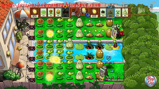Plants vs zombies free download full version