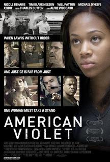 Watch American Violet (2008) movie free online